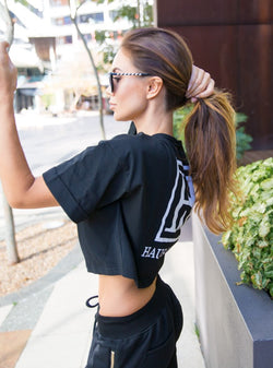 PIA MUEHLENBECK X CLASS REBELLIOUS COLLECTION | HAUS OF SONG