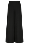 ANNA Wide Leg Trouser | HAUS OF SONG