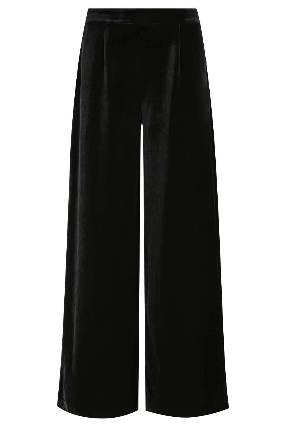 KARMEN Velvet Trouser - HAUS OF SONG