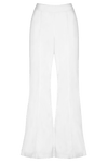 ESRA Cold-Shoulder Maxi Dress