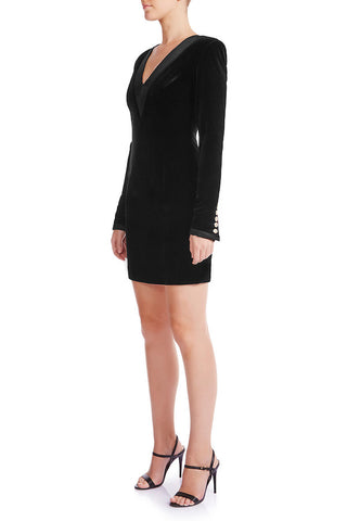 ENVY Statement Dress - HAUS OF SONG