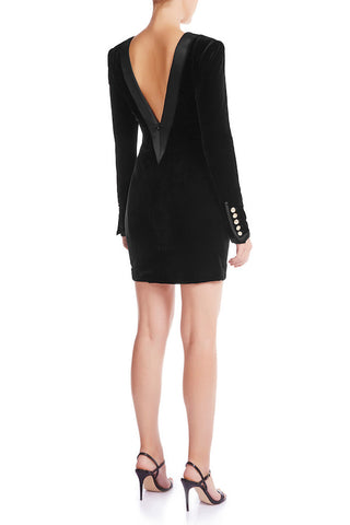 HARPER Statement Blazer