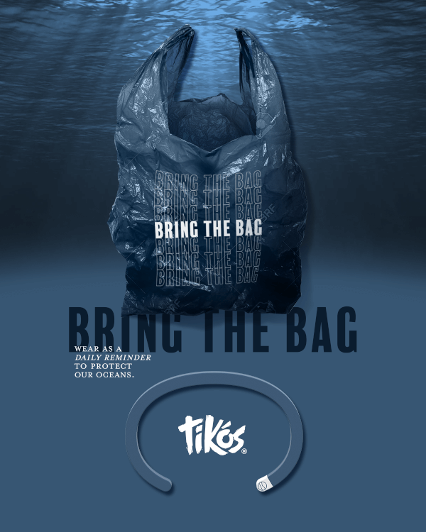 5 Reasons to Bring the Bag