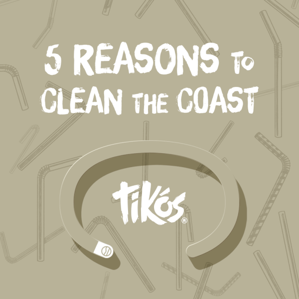 5 Reasons to Clean the Coast