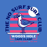 No Surf Surf Club Tank