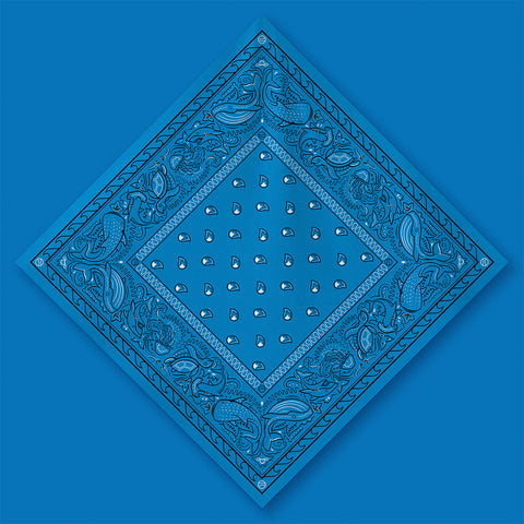 Ocean Friends Bandana 4.0