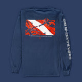 The Creation Long Sleeve Tee