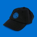 Make Waves Dad Cap