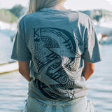 King of the Ocean Tee