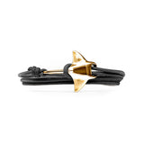 Manta Ray Bracelet Bronze Black