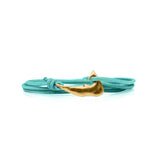 Nantucket Bracelet Bronze Teal