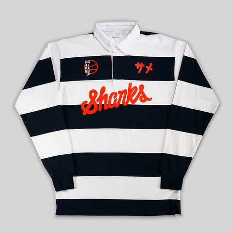 Team Sharks Rugby Shirt