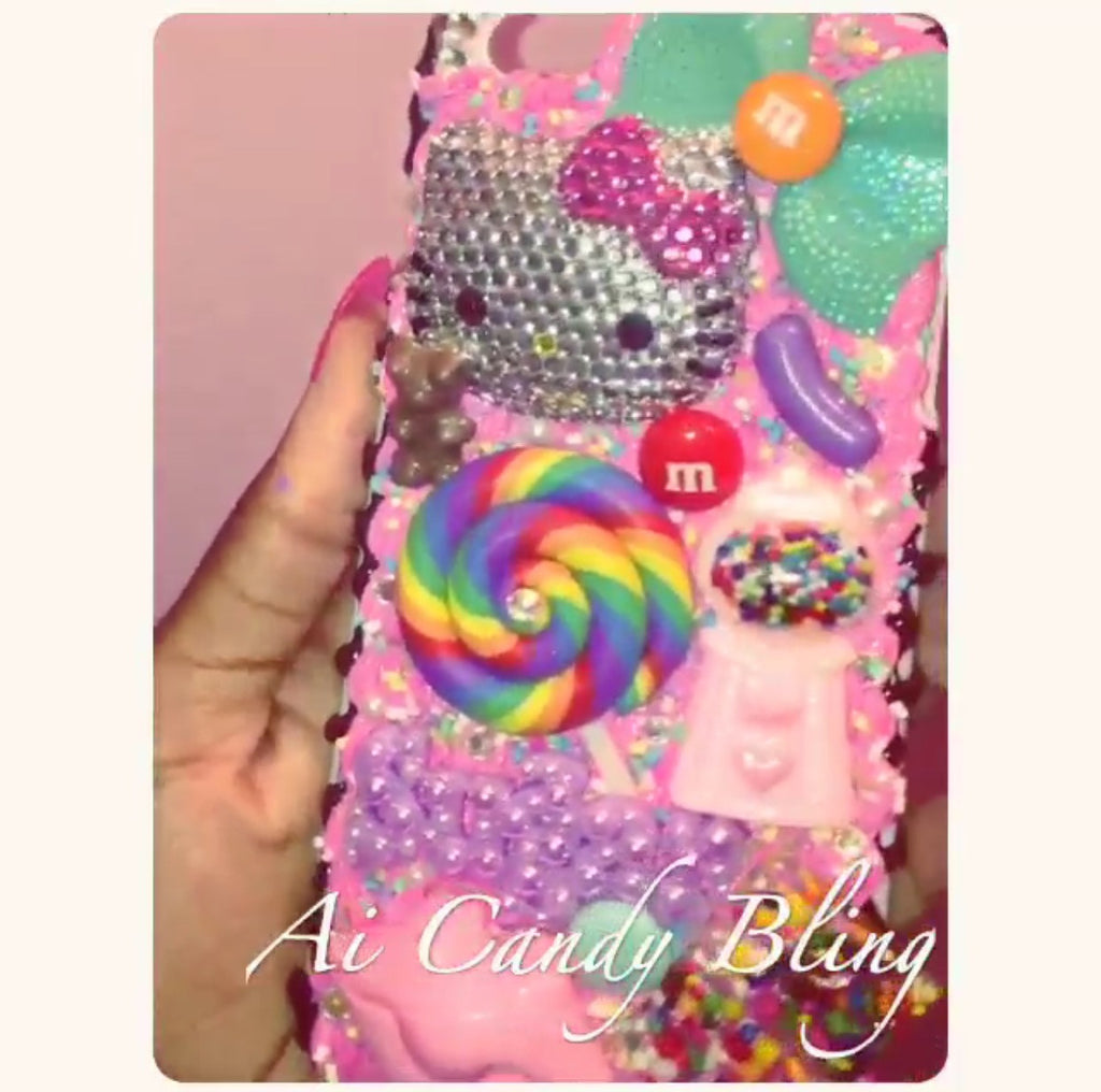 Whipped Design: Rainbow Sugar -  - ai-candy-bling.myshopify.com