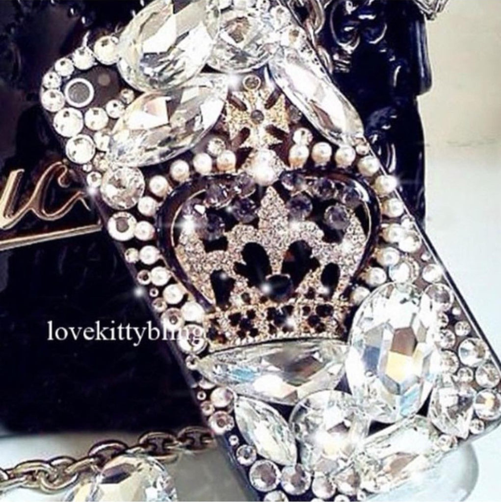 Design: Queen of Bling -  - ai-candy-bling.myshopify.com