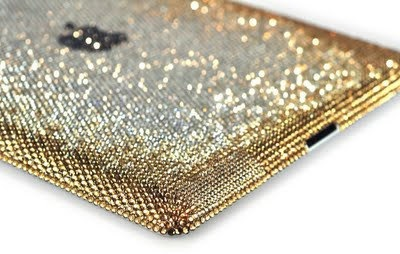 iPad Case created with SWAROVSKI® Elements