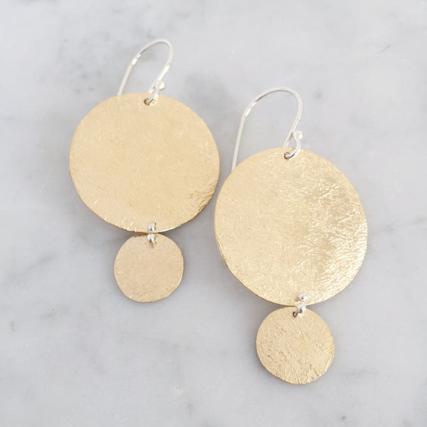 Cara Drop Earrings