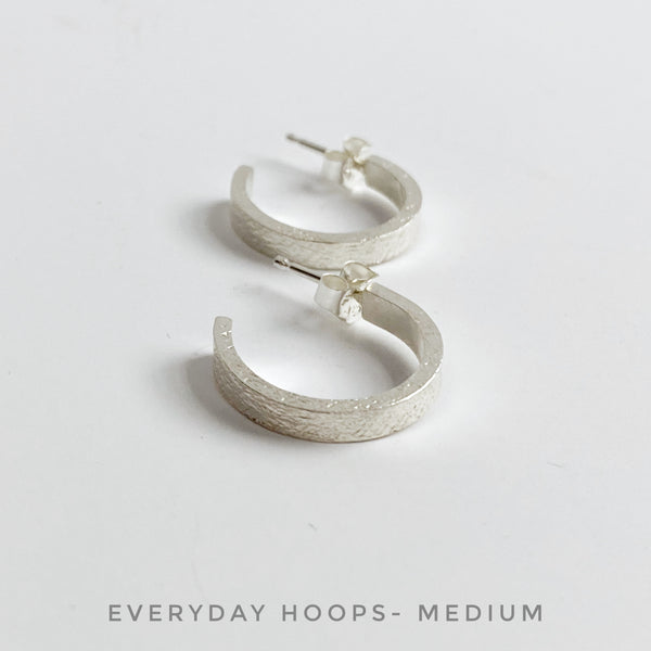 Everyday Hoops