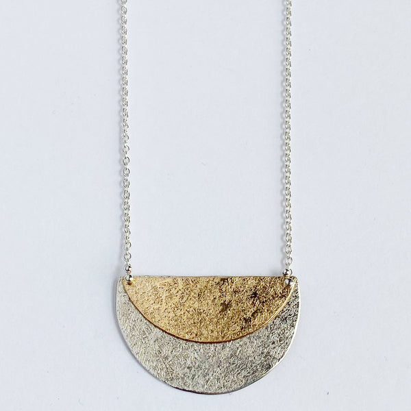 Eclipse Necklace WS