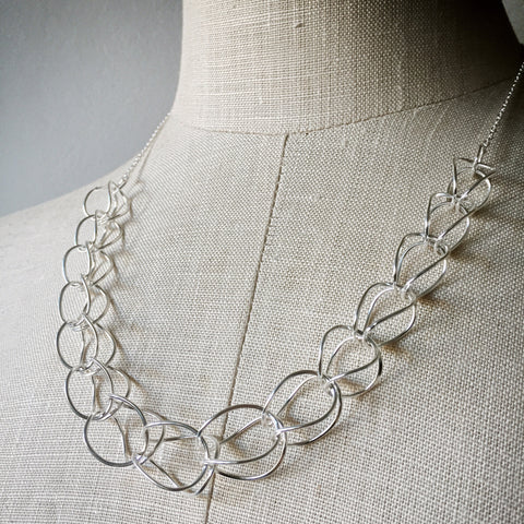 Alice Necklace - Shepherd's Run Jewelry