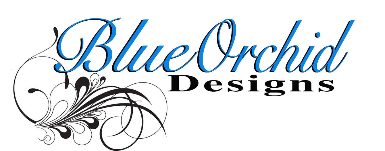 Blue Orchid Designs