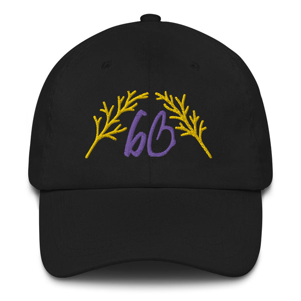 bb Branches Dad Hat