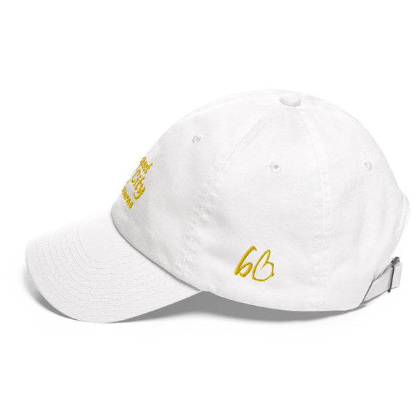 Respect My City Melbourne Dad Hat