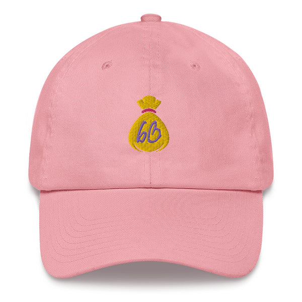 bb Bag Logo Dad Hat