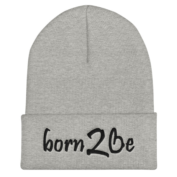 Born 2 Be Cuffed Beanie