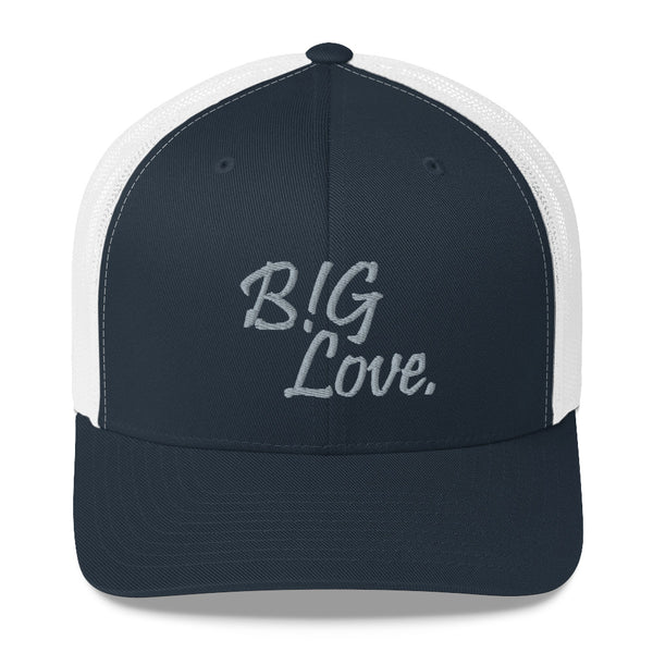 B!G Love Trucker Hat