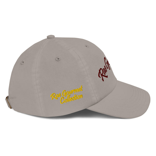 Rae Gourmet X Champion Dad Hat