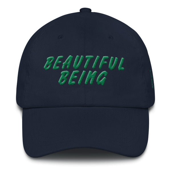 Beautiful Being Dad Hat