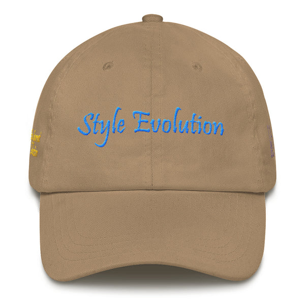 Style Evolution Rae Gourmet Collection Dad Hat
