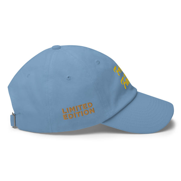 Friends And Family Limited Edition Cotton Dad Hat