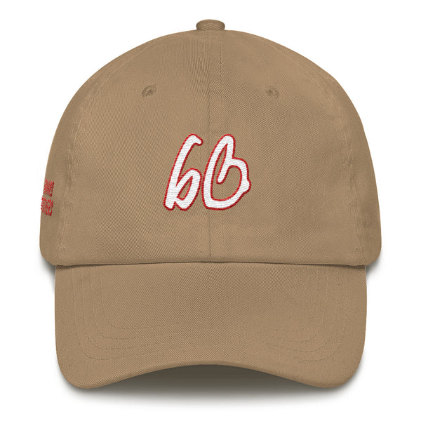 bb Logo Dad Hat