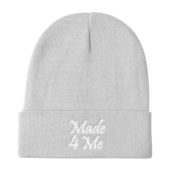 Made 4 Me Knit Beanie