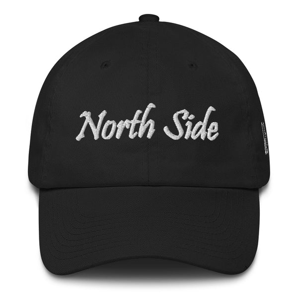 North Side Cotton Dad Hat