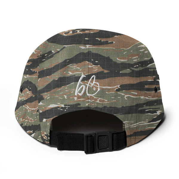 We Won't Love You If You Fuckup Five Panel Hat