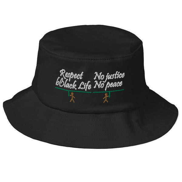 bb Protest Old School Bucket Hat