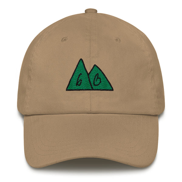 bb On An Island Dad Hat