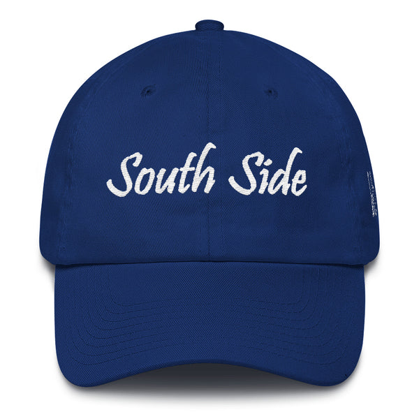 South Side Cotton Dad Hat