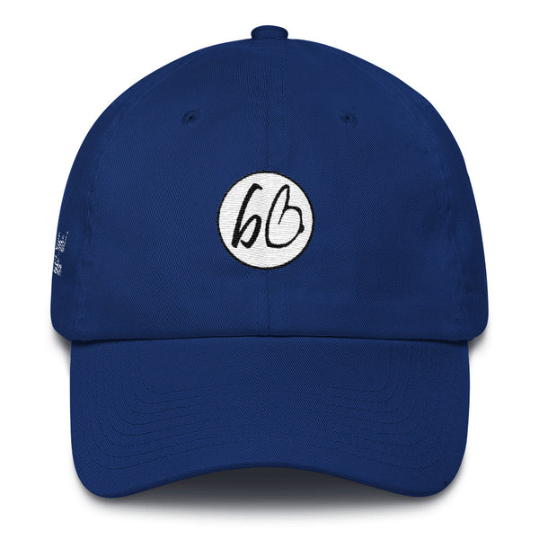 bb Circle Patch Logo Limited Edition Dad Hat