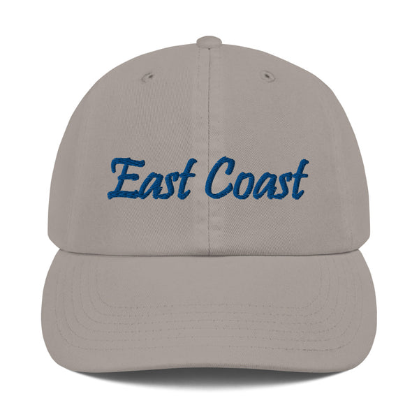 East Coast X Champion Dad Hat