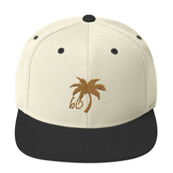 bb In The Shade Snapback Hat