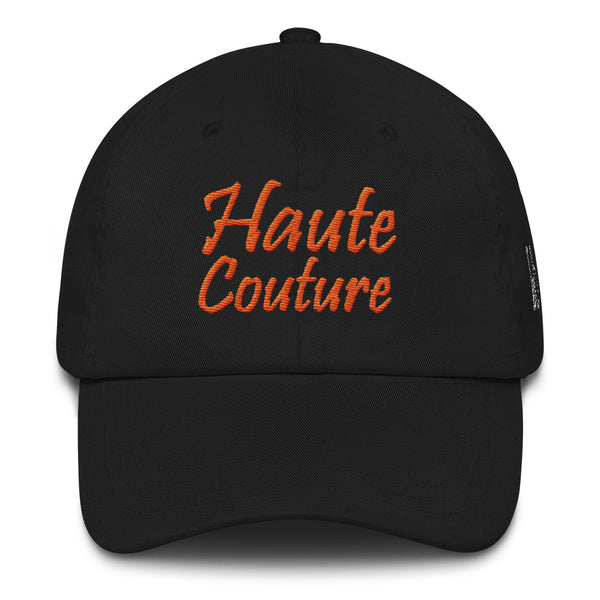 Haute Couture Dad Hat