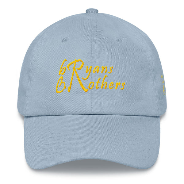 Bryans Brothers Dad Hat