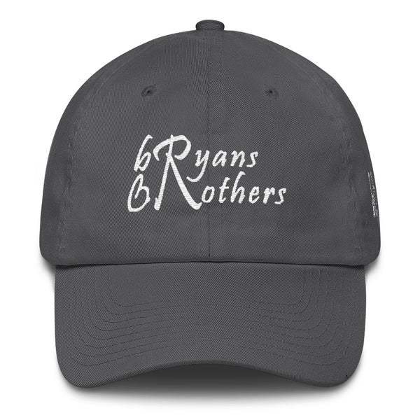 Bryans Brothers Cotton Dad Hat