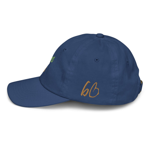 Bryans Bros Youth Baseball Hat