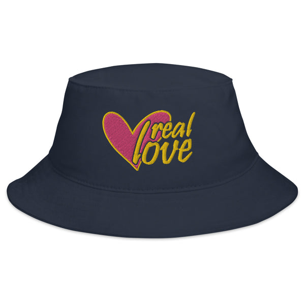 Real Love Bucket Hat