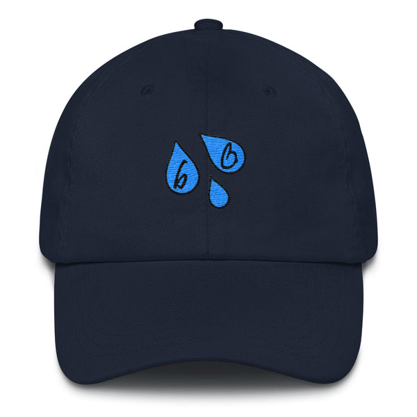 bb Drip Dad Hat