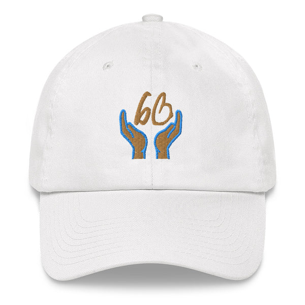 bb In Good Hands Dad Hat